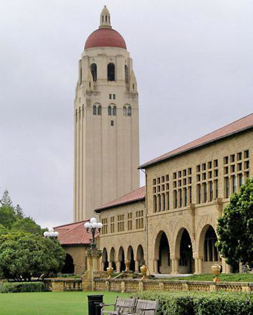 stanford intellectual vitality