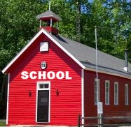 School_house_little_red_-_A-_ncr.61165833_std