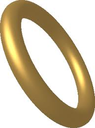 Brass ring