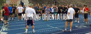 AM Orientation