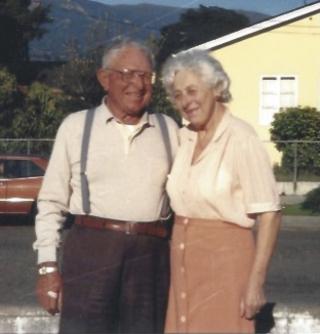 Mom & Dad 1